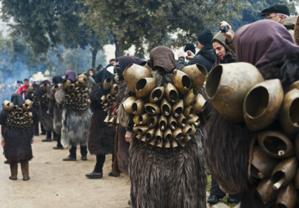 Best Carnevale celebrations in Italy