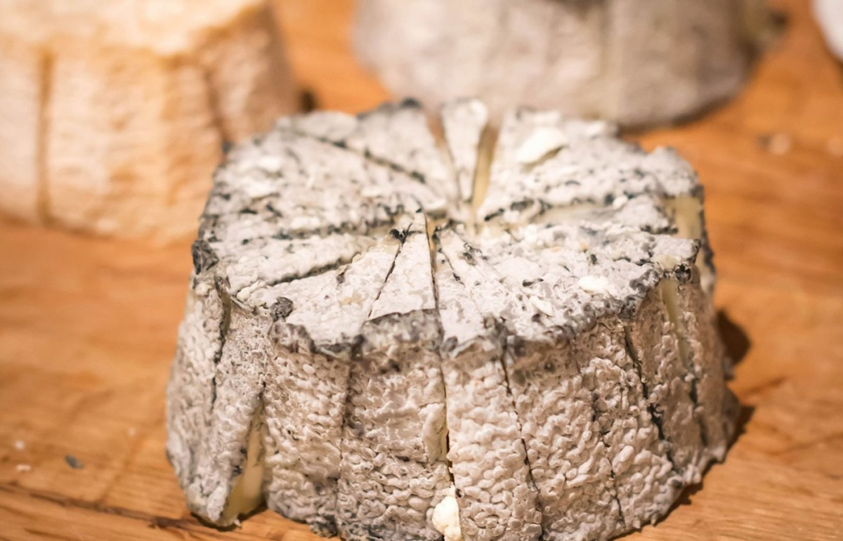 A Piedmont Cheese Epiphany