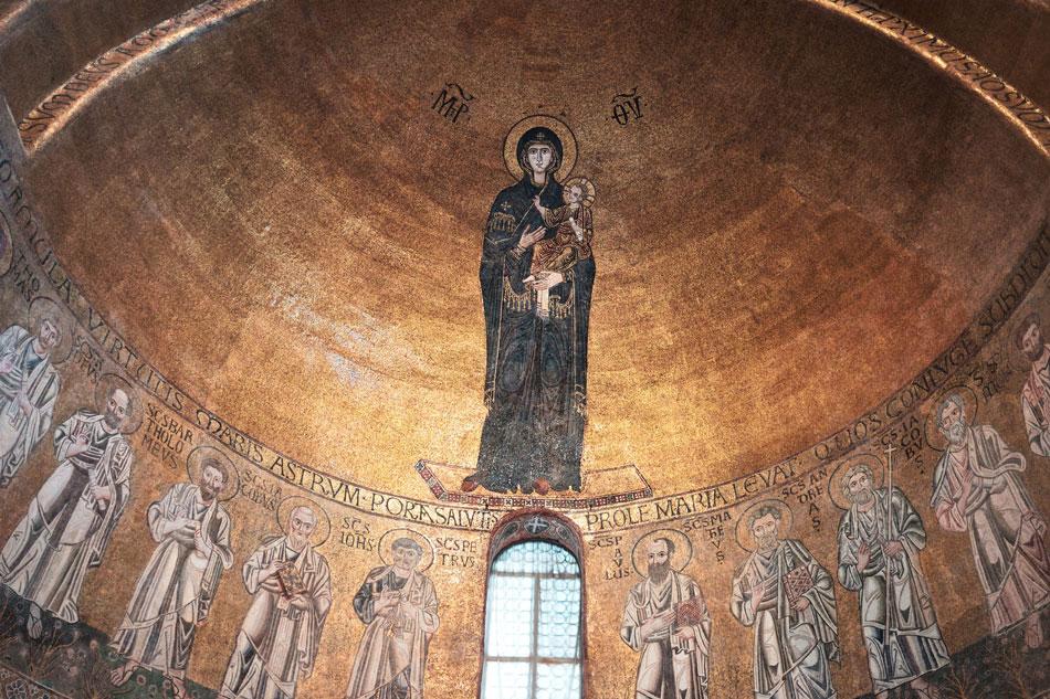 Basilica of Sant'Assunta