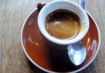 Cheat sheet to Italian coffee culture