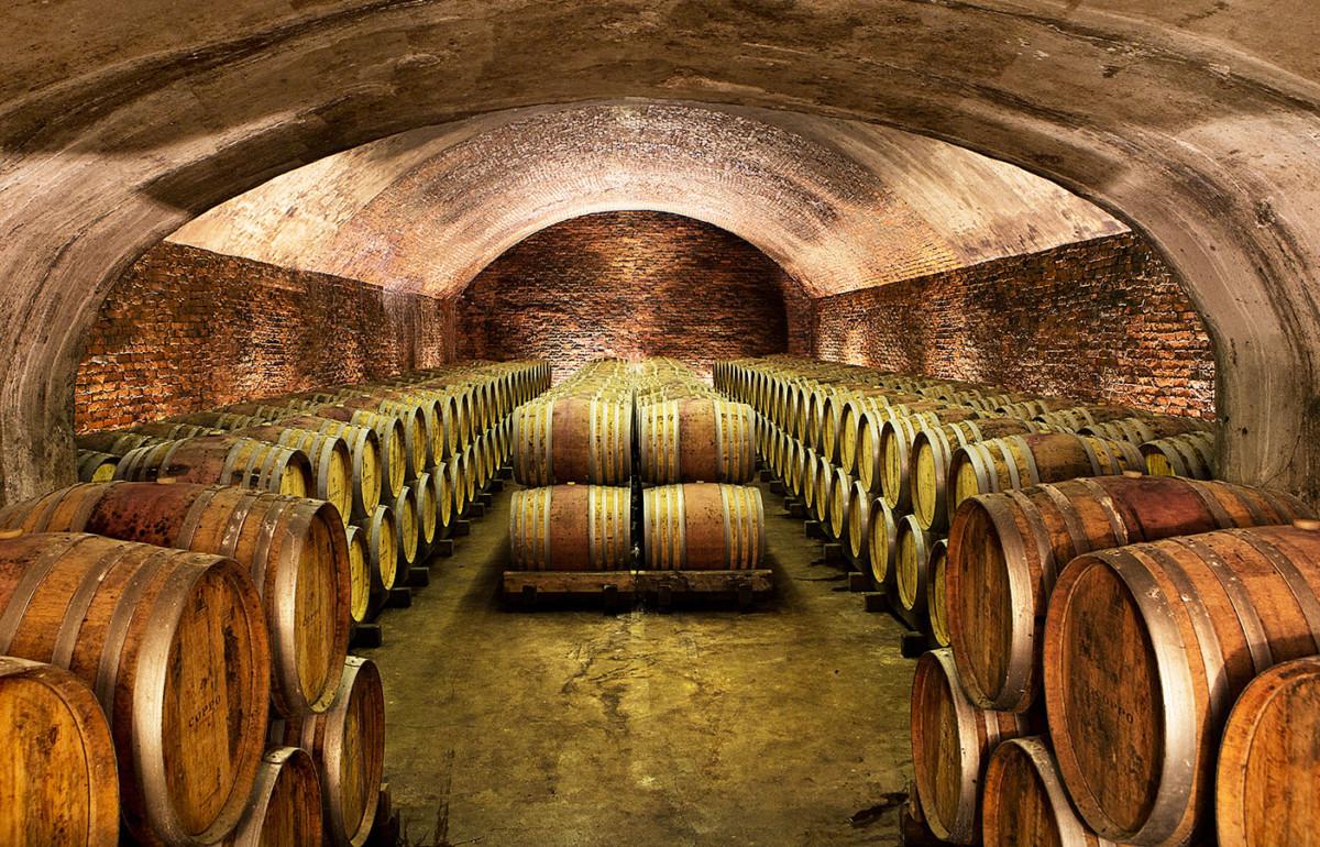 coppo winery