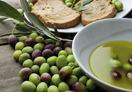 Italy's best extra virgin olive oils