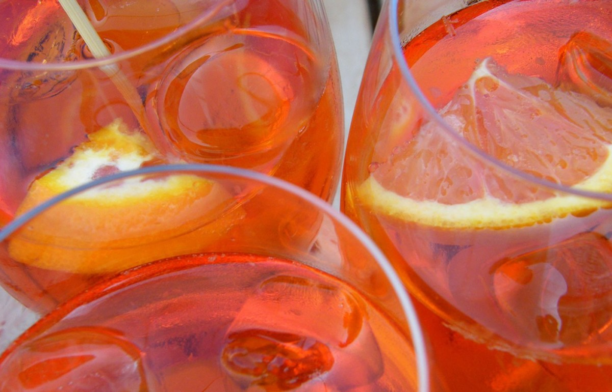 Italy's international cocktail: the Spritz
