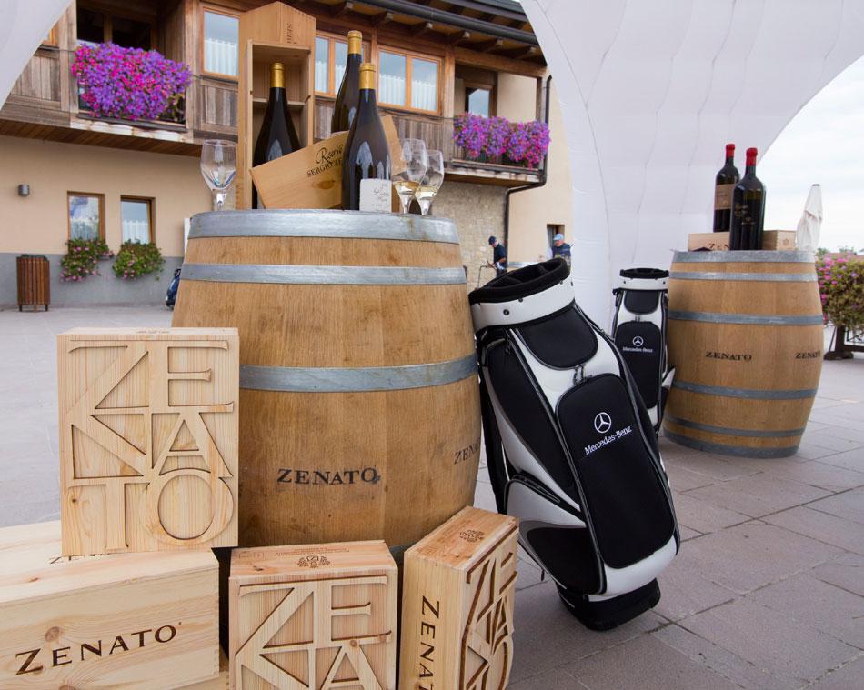 Photo from Zenato Winery