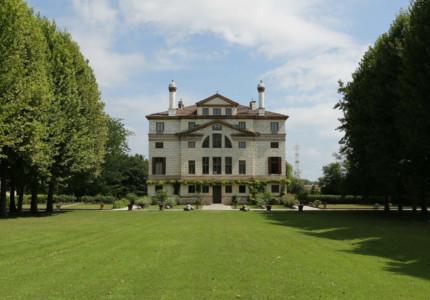 Venetian Villa Foscari