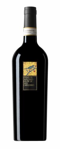 Wines of Campania - Fiano di Avellino by Feudi di San Gregorio