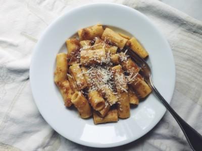 La Genovese sauce - © Domenica Marchetti