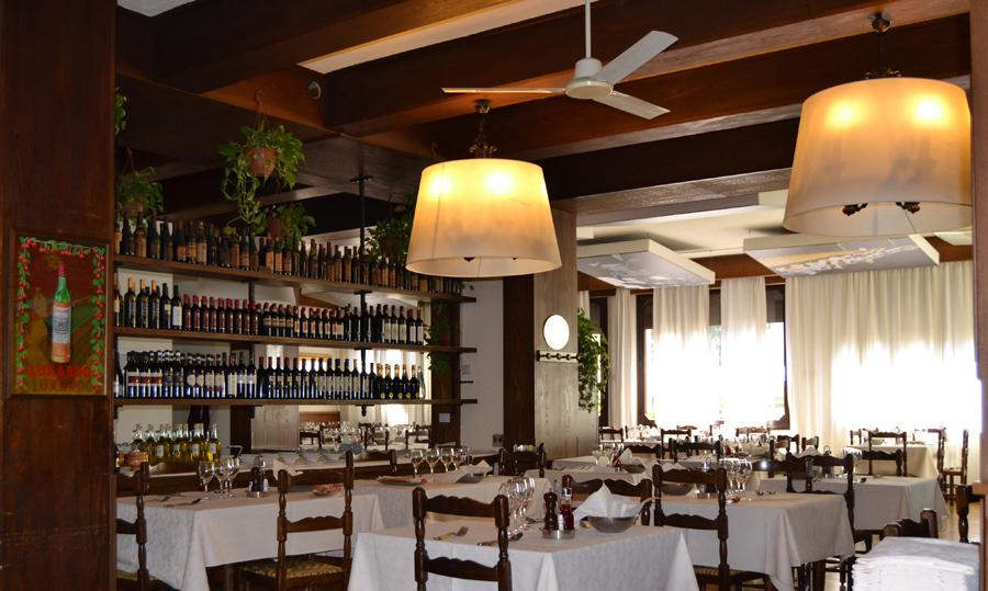 Dining room at Ristorante da Giovanni - by Ristorante da Giovanni