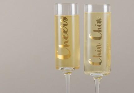 Sparkling Wines - © kegworks.com