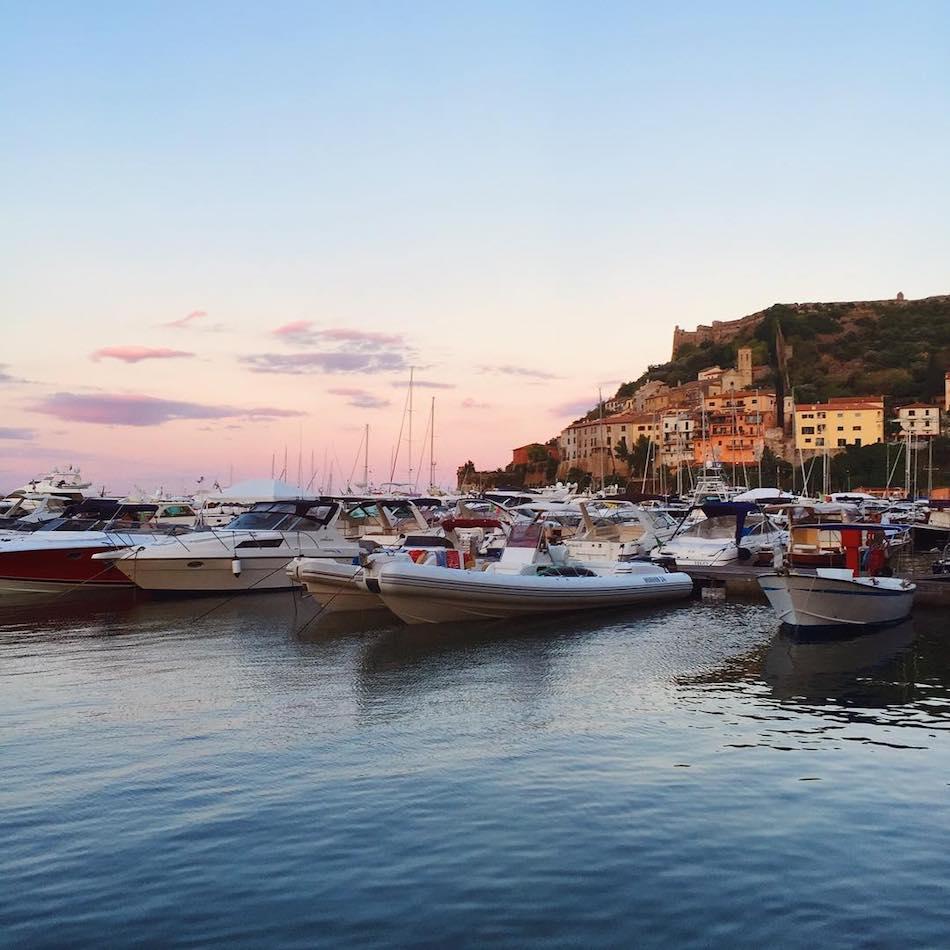 Porto Ercole - © Doriano Jaroudi