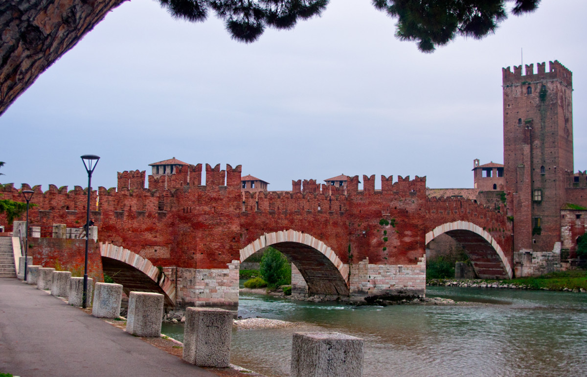 Romance And Food A Verona City Guide The Grand Wine Tour