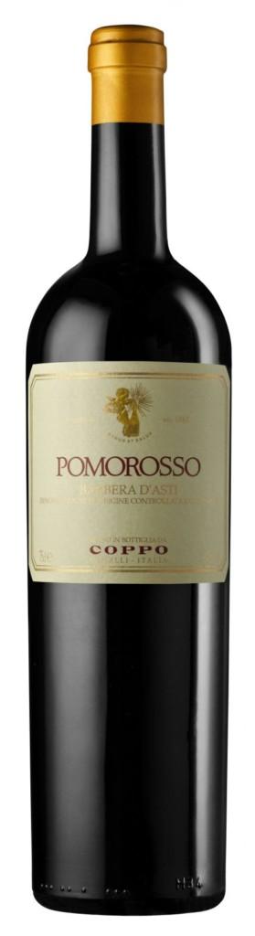 Pomorosso, Coppo, Piedmont