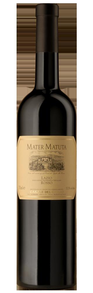 Mater Matuta, Lazio Rosso IGT