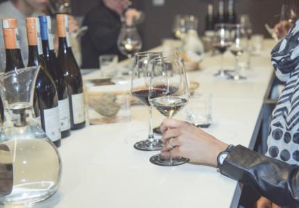 wine hospitality manager training