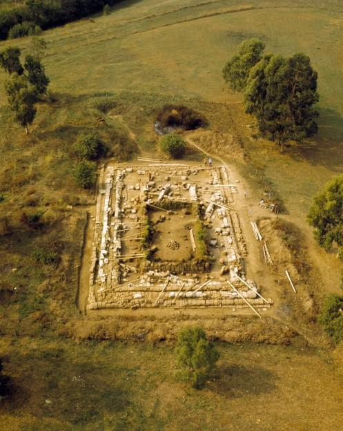 satricum excavations