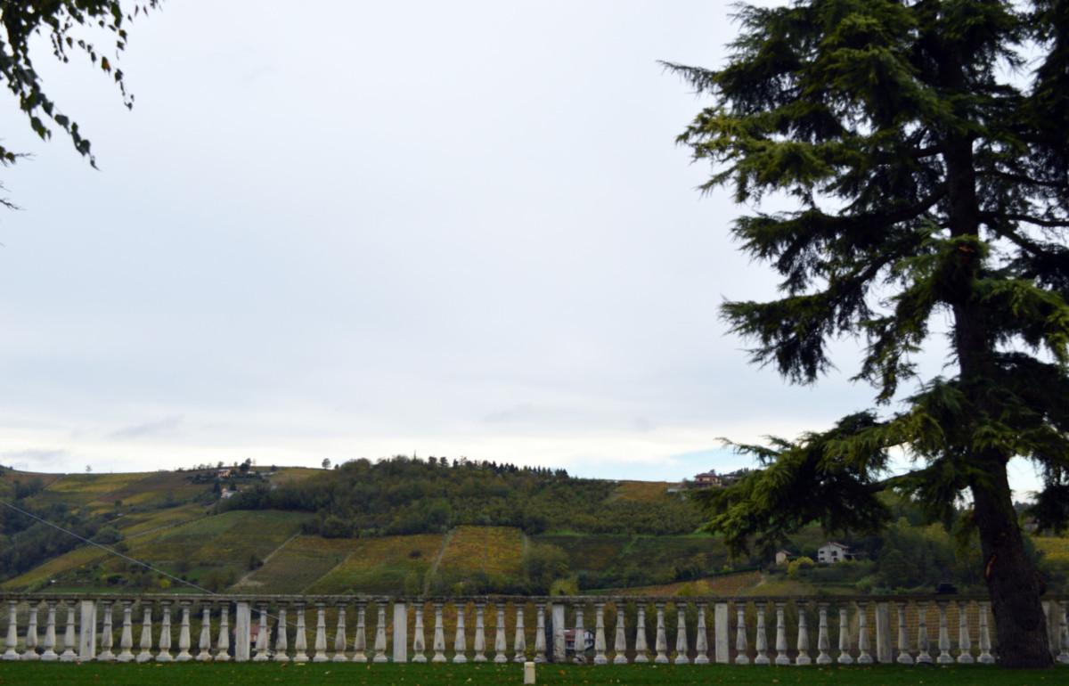Villa Garassino