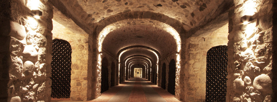 Passito wine experience at Cascina Chicco